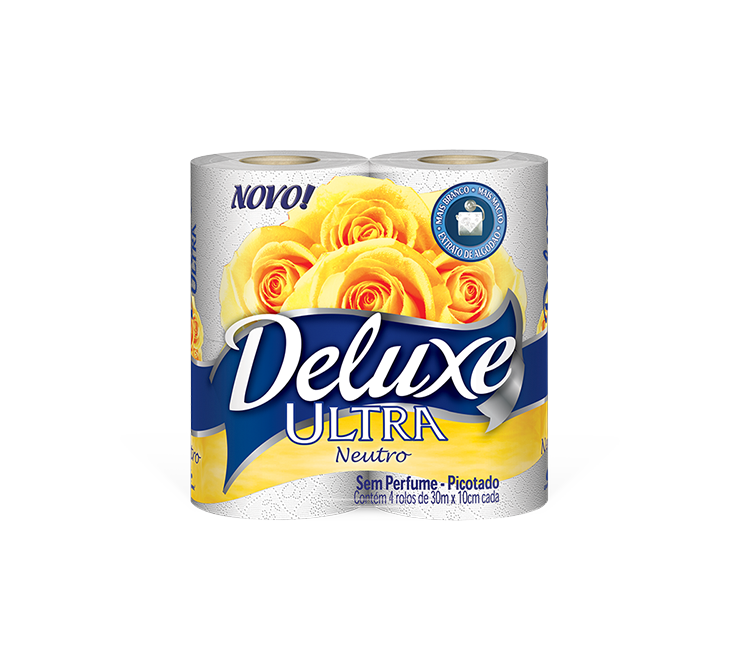 Deluxe Ultra - Single Ply