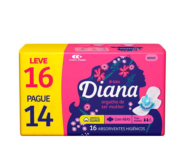 Diana Soft Cover