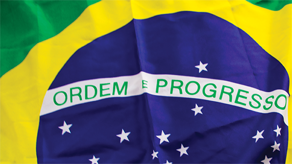 <p><strong>Brazilianity</strong></p>