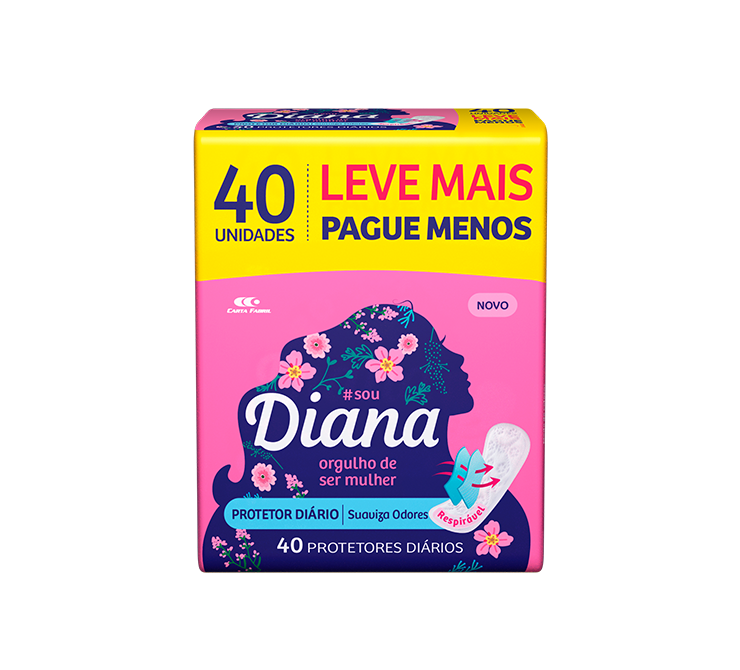 Diana Daily Protection
